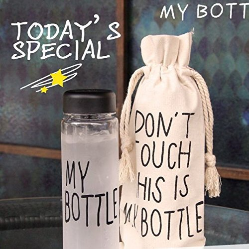 TODAY'S SPECIAL(トゥデイズスペシャル) MY BOTTLE  マイボトル