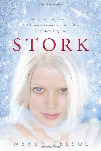 Image of Stork (Stork Trilogy (Hardcover))