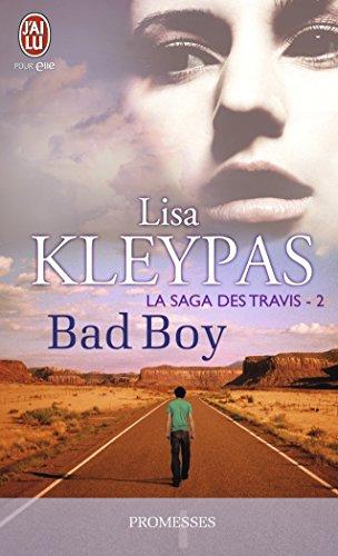 La Saga des Travis, tome 2 : Bad Boy 51XB9gvFQiL