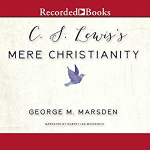 C. S. Lewis's Mere Christianity Hörbuch