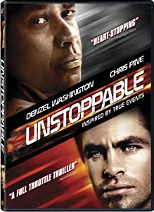 Unstoppable from 20th Century Fox