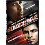 Unstoppable [DVD] [2010] [Region 1] [US Import] [NTSC]by Denzel Washington