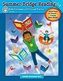 Summer Bridge Reading, Grades 1 - 2