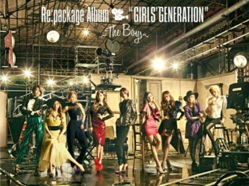 "Re:package Album ""GIRL"
