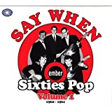 Say When - Ember Sixties Pop Vol 1by Various