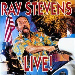 Ray Stevens - Ray Stevens Live! - Zortam Music