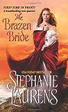 The Brazen Bride (The Black Cobra Quartet)