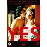 Yes [DVD]by Joan Allen