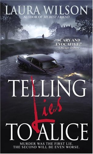 Image for Telling Lies to Alice