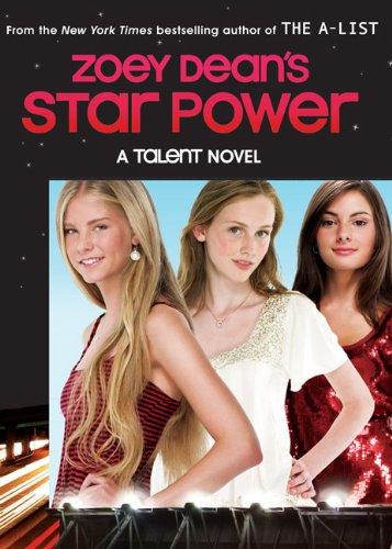Star Power (Talent Novels) front-490815