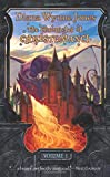 Diana Wynne Jones The Chronicles of Chrestomanci, Volume 1: Charmed Life / The Lives of Christopher Chant