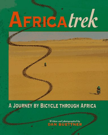 Africa Trek: A Journey by Bicycle Through Africa