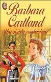 echange, troc Barbara Cartland - Une si jolie cambrioleuse