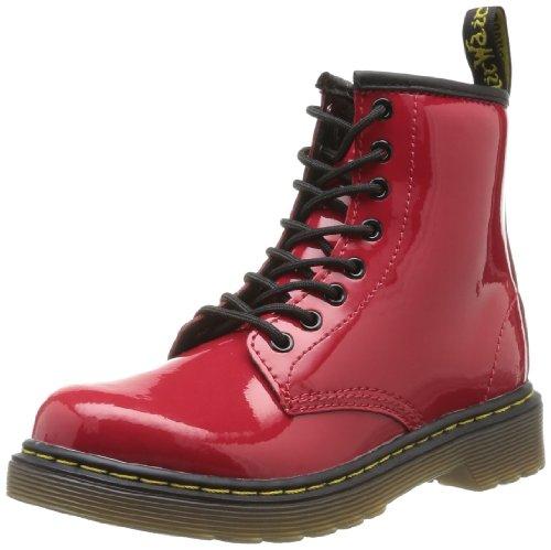 airwalk-stivali-delaney-unisex-bambini-rosso-red-patent-lamper-36