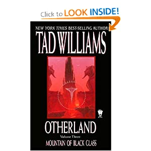 Mountain of Black Glass (Otherland, Volume 3) by Tad Williams