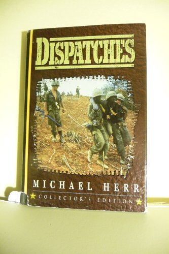 dispatches michael herr essay