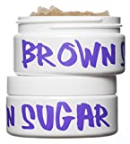 Nature Girl - Organic Brown Sugar Body Scrub (Lavender Orris)