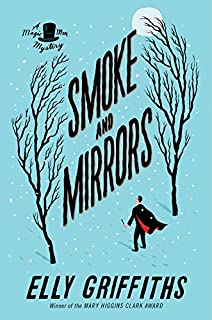Book Cover: Smoke and Mirrors