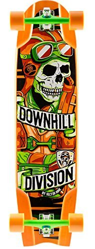 sector-9-bomber-downhill-division-complete-longboard-skateboard