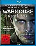 Warhouse – Kriegszustand [Blu-ray]