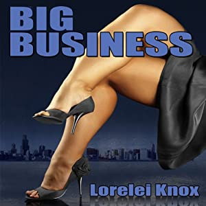 Big Business Audiobook