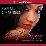 Confessions | Sasha Campbell