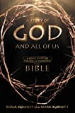 img - for A Story of God and All of Us: A Novel Based on the Epic TV Miniseries