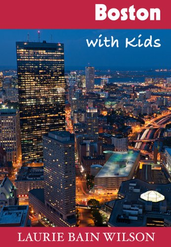 Boston with Kids and Teens