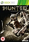 [UK-Import]Hunted The Demons Forge Game XBOX 360