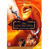 """Der K�nig der L�wen (Special Edition, 2 DVDs)von """"Christopher Sanders"""""""