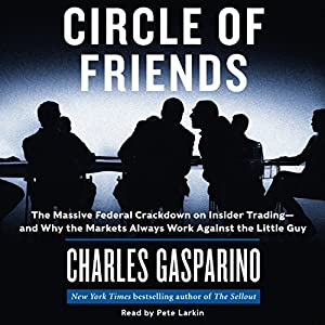 Circle of Friends Audiobook