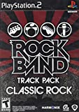 Rock Band Track Pack: Classic Rock - PlayStation 2