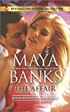 The Affair: One Night...Nine-Month Scandal (Harlequin Bestselling Author)