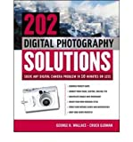 img - for 303 Digital Photography Solutions: Solve Any Digital Camera Problem in 10 Minutes or Less (Paperback) - Common book / textbook / text book