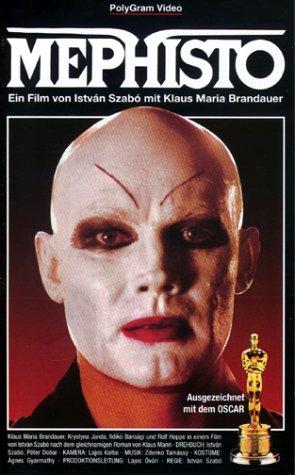 Mephisto [VHS]