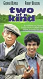 Two of a Kind [VHS]