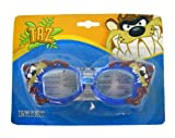 Looney Tunes Swimming Accessory - Taz Tasmania goggles