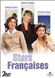 echange, troc Stars françaises - Édition 2 DVD