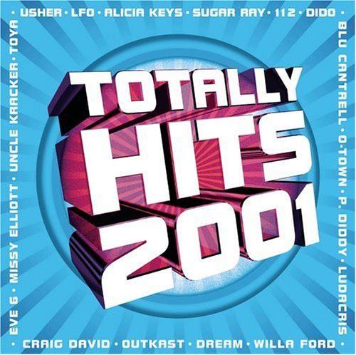 Totally Hits 2001 (2000 Music compare prices)