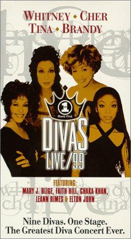 Cher - Divas Live 99 - Zortam Music