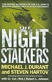 The Night Stalkers by Durant, Michael J., Hartov, Steven (2006) Hardcover