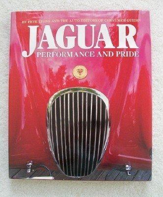 Jaguar: Performance and Pride