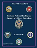 Joint Publication JP 2-01  Joint and National Intelligence Support to Military Operations  05 January 2012