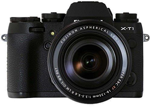 Fujifilm X-T1 16 MP Compact System Camera