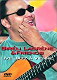 Bireli Lagrene & Friends : Live Jazz à Vienne