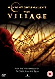 The Village [DVD] [2004]