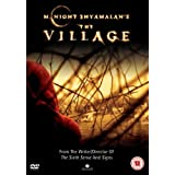 The Village [DVD] [2004]by Sigourney Weaver