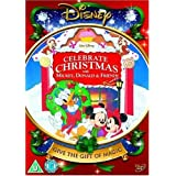 Celebrate Christmas With Mickey, Donald & Friends [DVD]by Disney