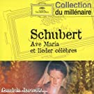 Schubert: Ave Maria & Other Famous Songs