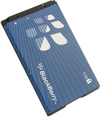 Blackberry Battery C-S2 CS2 CURVE 8520 8530 8320 9300 9330 by BlackBerry